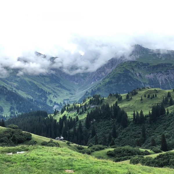 Bergfrühstück... #sobeautiful #lechzuers #happyfilming #gaisbühelalpe #mountains #nature #stunning