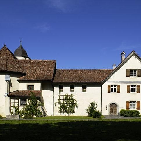Ein neuer Lebensabschnitt beginnt möglicherweise am Montag hier. Kloster Viktorsberg