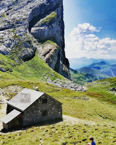 #niceview #schweizertor #alps #montafon #vorarlbergwandern #vorarlberg ⛰️ #austria 🇦🇹 #hiking👣 #hikinglove #alpin #austria ...