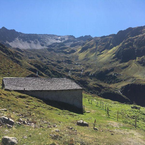 #trailrunning #trail #instatrail #alpe #albonaalpe #krachelspitze #verwall #arlberg #vorarlberg #mountains Klösterle, Vorarlberg, Austria