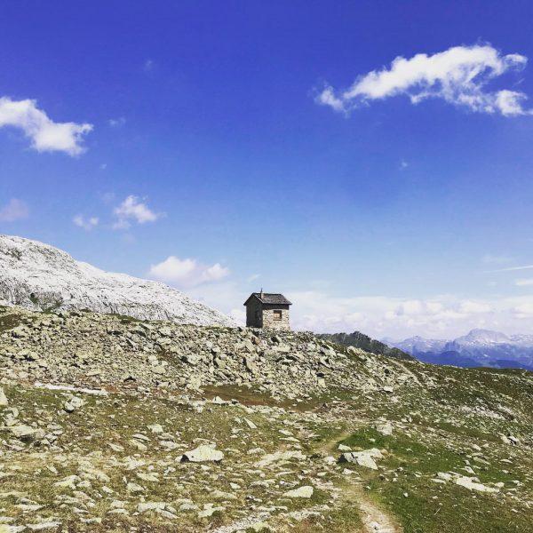 Hiking, 2354 m #plasseggenpass #sweiz #osterreich #gargellen #summer #alps #vorarlberg #turistika #alpy