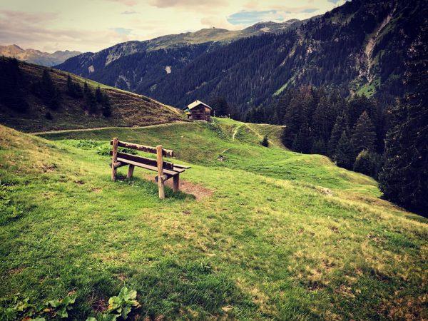 #ronggalpe Gargellen, Vorarlberg, Austria