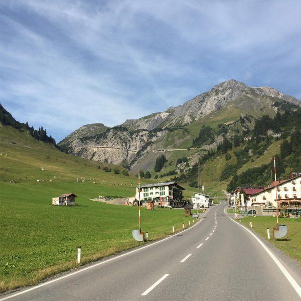 #vorarlberg #arlberg #arlbergpass #ländle Stuben am Arlberg