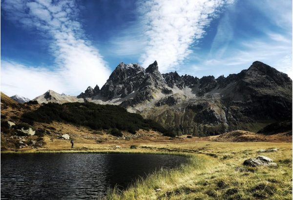 #backhome #throwback #feiertag #autumn #october #herbst #travel #wanderlust #hiking #vorarlberg #mountains #bergliebe #alpen ...