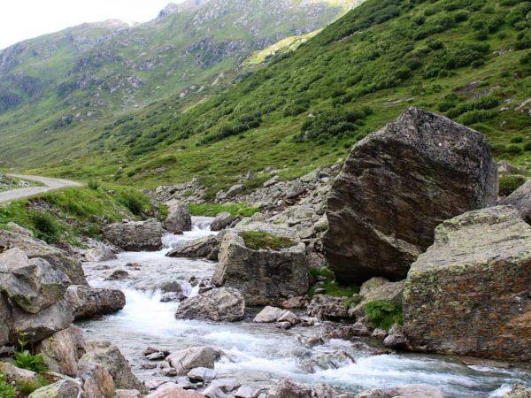 Rosanna, Schönverwalltal 3.8.2019. #stantonamarlberg #stanton #schönverwall #schönverwalltal #Tirol #lovetirol @visittirol #visitbrändö #radfahren #ebikes ...
