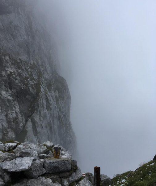 Schweizer Tor. Personal best. #hiking #montafon #switzerland #austria #rätikon #vorarlberg #graubünden #winterinsummer #autosuggestion ...