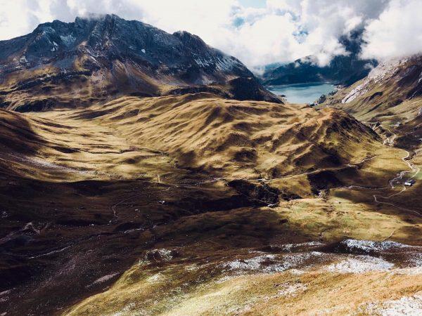 . 🏔... 🏔... 🏔... #Lechquellengebirge #Lech #Lechquellenrunde #Edelweissmarsch #Wandern #Alpen #Alpenüberquerung #Wanderlust #Fussmarsch ...