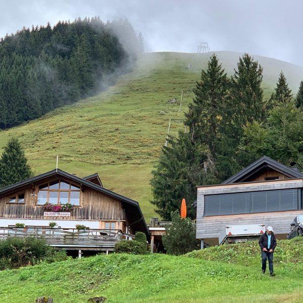 Skilift Bazora ... Vorfreude auf Winter, Ski, Offpiste, Powder 🎿⛷❄️🏔 #bazora #skiing🎿 #fun ...