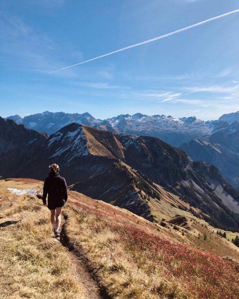 🏔 🥾 🇦🇹 #bergliebe Zafernhorn