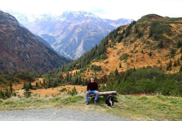 Wandern #nature #naturbursche #wandern #voralberg #silvrettamontafon #verbellaalpe #wanderlust Alpe Verbella
