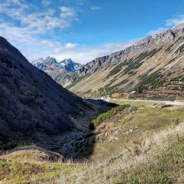 #arlberg #arlbergpass #austria #österreich #tirol #vorarlberg #autriche #stantonamarlberg Arlbergpass
