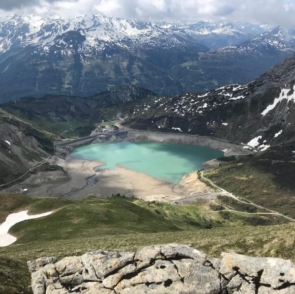 #spullersee #mountains #trailrunning #mountainrunning #hiking #spullerschafberg #klostertal #vorarlberg #visitvorarlberg Spullersee