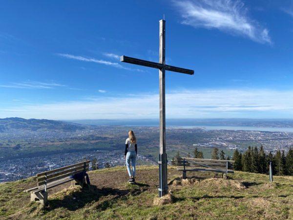 early spring🙃🌷☀️ #dornbirn #vorarlberg #spazieren #meintraumtag Schwende (berg)
