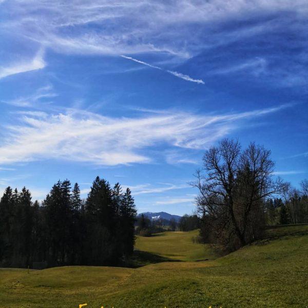 #GolfParkBregenzerwald #riefensberg #oberstaufen #allgäu #bregenzerwald #golfisfun #golfplatz #fairway #green #bunker #golfcourse #golfjob www.golf-bregenzerwald.com ...