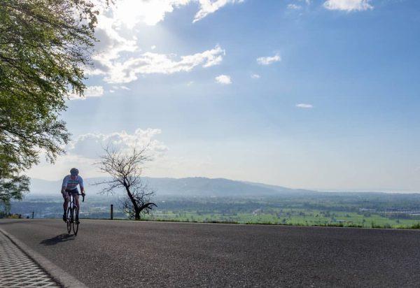 #sundayride . . . #roadbike #cycling #view #sundayfunday Vorarlberg