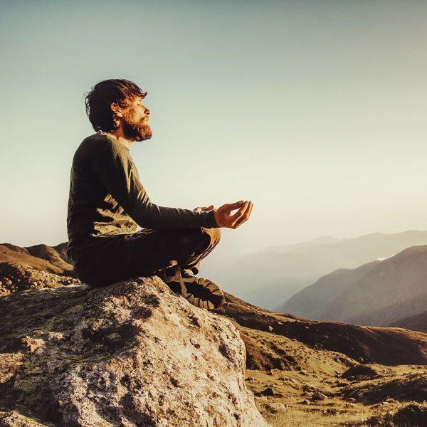 Hallo ihr Lieben! Heute habe ich einen Meditationstipp für Sie🧘🏼♀️. Die OSHO Nadabrahma ...