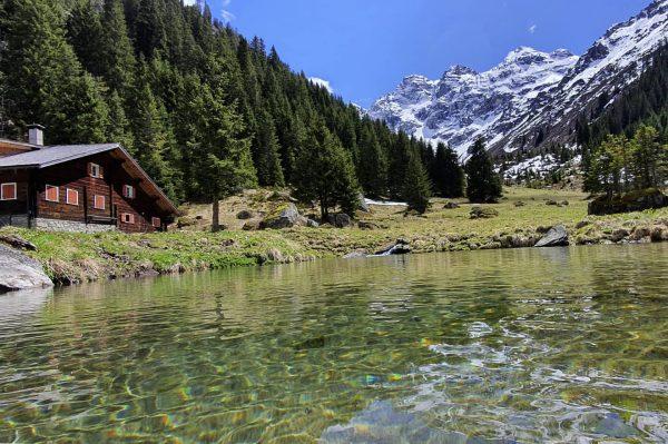 am Nachmittag noch zu Alpe Valisera / Gargellen aufgestiegen 🙃 #andreaskuenkderfotograf #intersportfischer #monturaadventures ...
