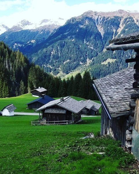 #ganeu #garnera #montafon #meinmontafon #muntavu #meinmuntavu #franksmuntavu #wandern #berge #alpen #mountains #alps #hiking #wanderlust #alpensucht #hikewithpk #frankweyers...