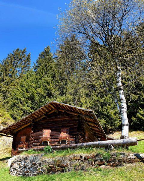 Silbertal#montafon#wandern#traumtag