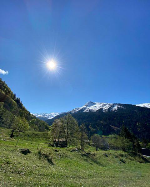 So schö isches bei uns #Klostertal #arlberg #sonnenkopf #austria #vorarlberg #visitvorarlberg #visitklostertal #visitaustria ...