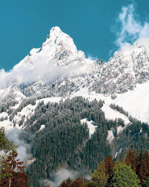 ZIMBA 😍 #vorarlberg #visitvorarlberg #austria #visitaustria #zimba #hikingadventures #neverstopexploring #vorarlbergwandern #bergliebe #mountains #montafon #meinmontafon @visitvorarlberg @visitaustria @alpenverein_vorarlberg...