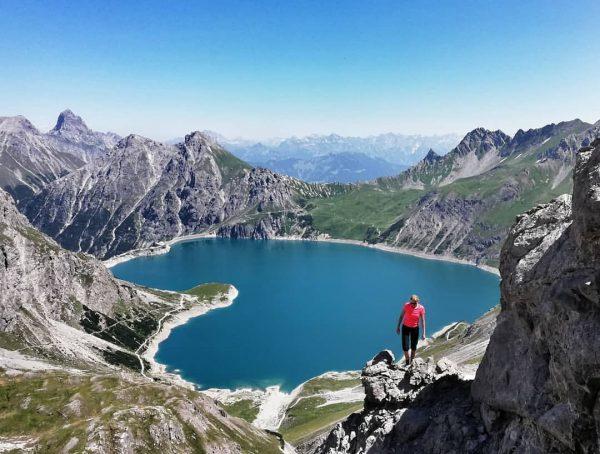 Das schönste 💙 Vorarlbergs, heute speziell für alle Mama's 💞 und für euch ...