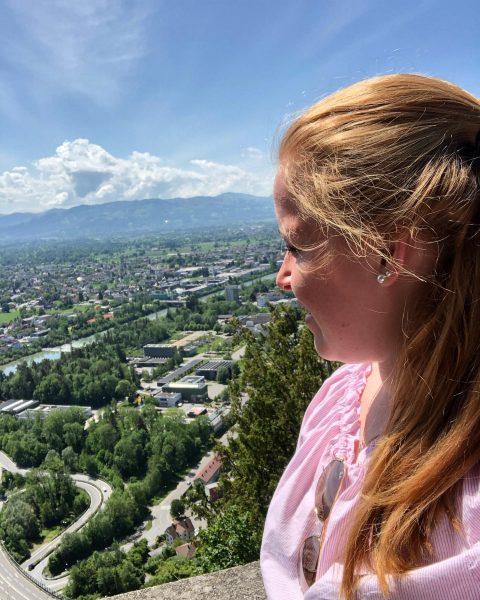 #vorarlberg #wandernmachtglücklich #gebhardsberg #peace #sunnysunday ❤️🌞 Gebhardsberg