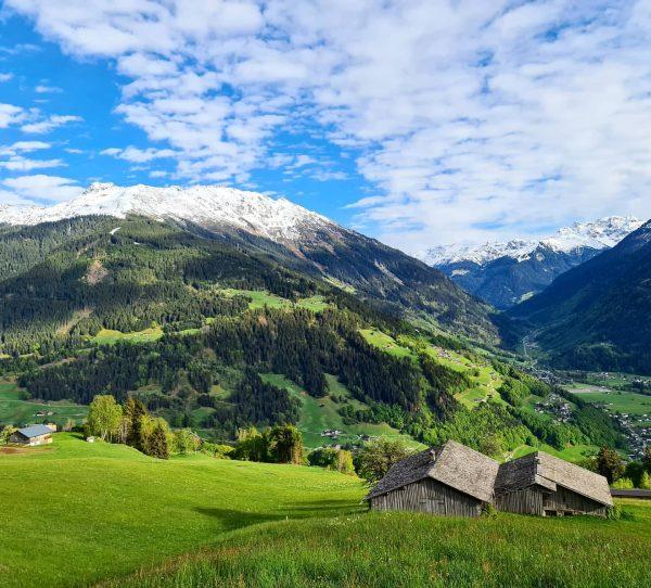 Mountainlandscape☀️🏔 . . . . . #mountains #portrait #portraitphotography #outdoors #meinländle #ländle #vorarlberg ...