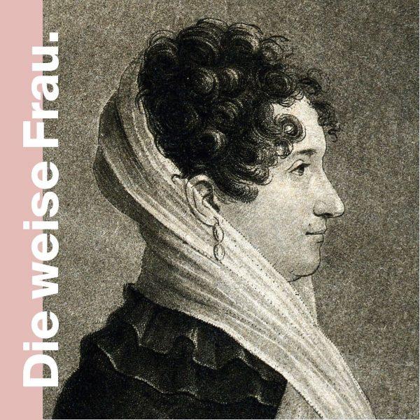 """""""Sage-femme"""" heißt Hebamme auf Französisch. Das bedeutet """"weise Frau"""". Im wahrsten Sinne des ..."""