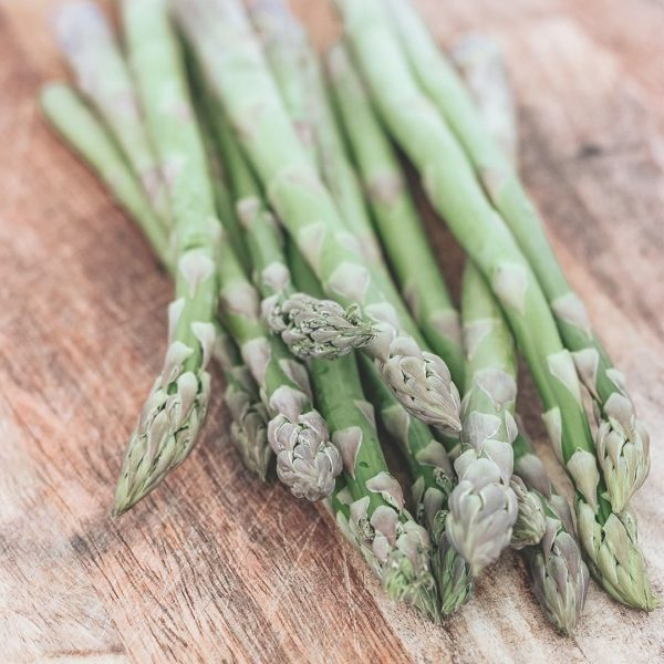 May is asparagus season here in Bezau. Here are 4 key reasons why ...