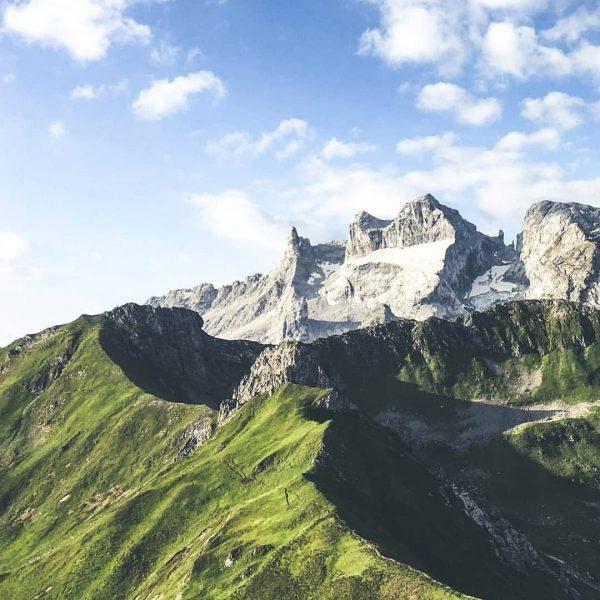 Vorfreude auf den Bergsommer 🌞⛰️  📸 @golm.montafon #repost  #sportwilhelmer #montafon #golm ...