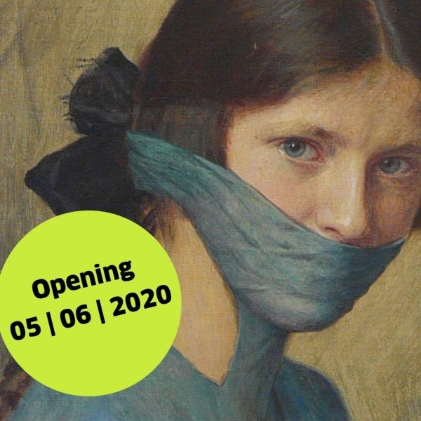 It's final: Opening on Friday, June 5 with an amazing exhibition at the ...