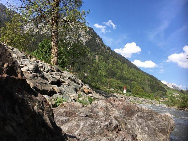 Was Klösterle für den perfekten Bergsommer 2020 auszeichnet. Hier ist das Landleben so ...