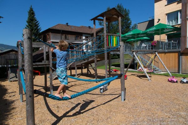 Familienurlaub mit Kindern in Vorarlberg - Bregenzerwald 4 - 7 Nächte in einem ...