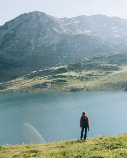 The Lech mountain summer is coming closer and closer. From 26th June to ...