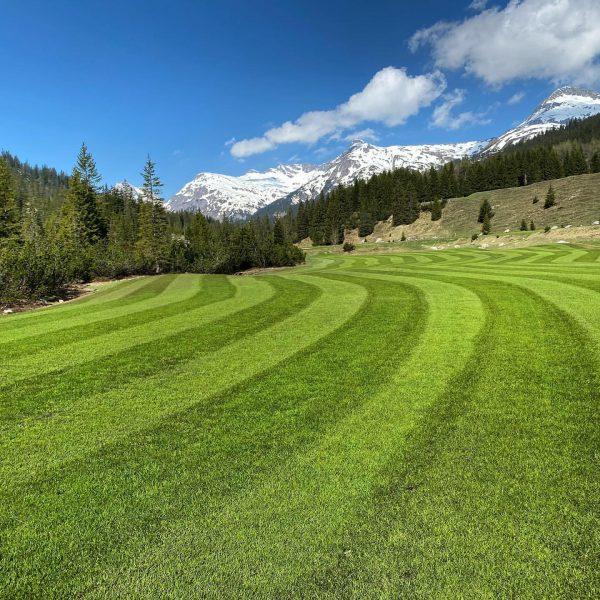 """Noch 8 Tage dann heißt es wieder """" schönes Spiel"""" beim Golfclub Lech! ..."""