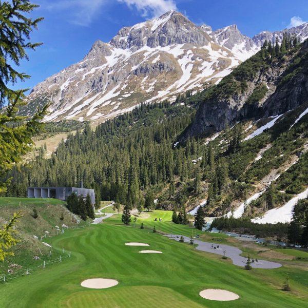 Bald schon sperrt unser wunderschöner Golfplatz wieder auf! Wir freuen uns schon sehr! ...