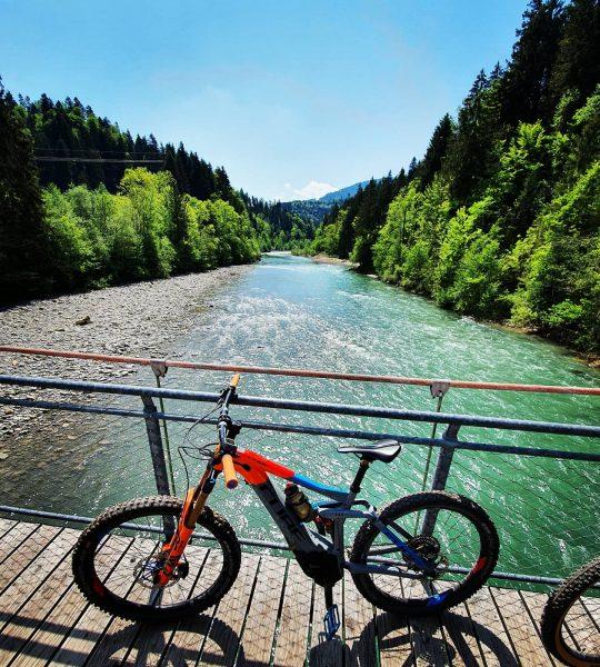 Oh du wunderschöner #Bregenzerwald 😍 . . . #vorarlberg #bregenzerwald #visitvorarlberg #outdoor #mountains ...