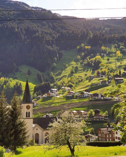 Schönes Wochenende an alle! . . . #Gaschurn #Montafon #Vorarlberg #visitvorarlberg #Austria #Österreich ...