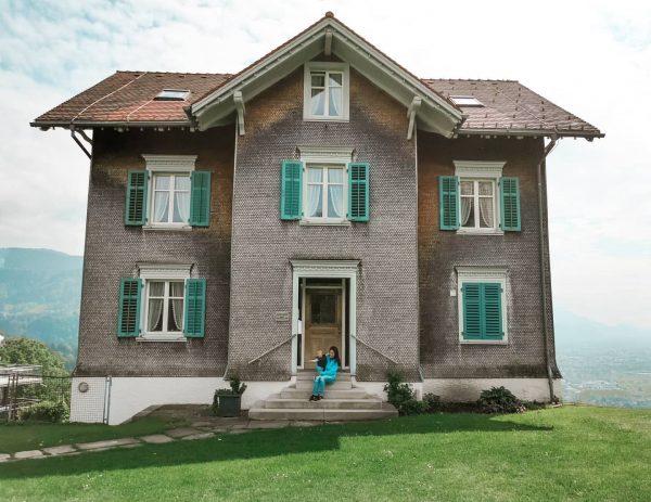 Welche Orte in Vorarlberg gefallen euch am besten und was ist für euch ...