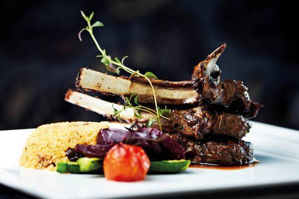 Immer sonntags laden wir Sie zum Ländle Lunch mit heimischen Produkten von regionalen ...
