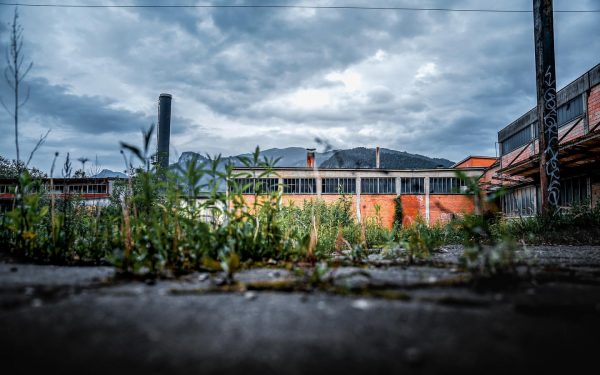 🏭 Verlassene Fabrik | Austria | Vorarlberg | Götzis . . . . ...