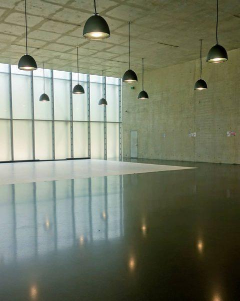 Museum series IV - Kunsthaus Bregenz KUB in Vorarlberg / Austria - 3/3 ...