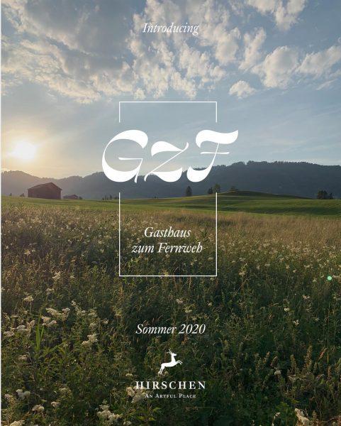Im Sommer 2020 bringen wir die Geschmäcker der Erde in den Bregenzerwald! ☀️ ...