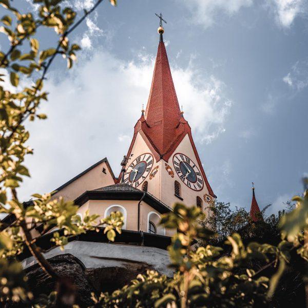 ⛪️ Basilika Rankweil | Austria | Vorarlberg | Rankweil . . . . ...
