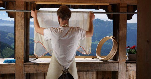 Ich kam. Ich sah. Ländle Produkte. Wir wünschen unseren Kollegen von Urlaubsland Vorarlberg eine erfolgreiche Kampagne und...
