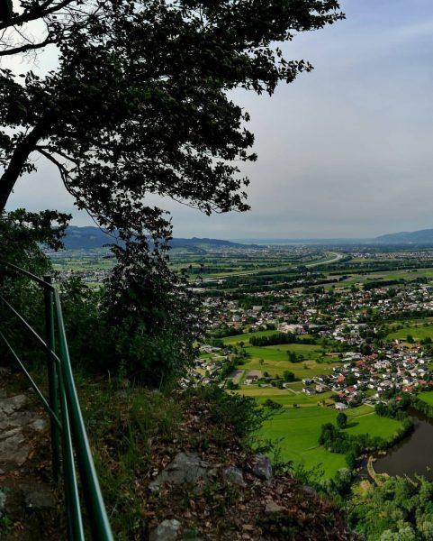 #swipe for #panorama ... #kummenberg #vorarlberg #rheintal ... . . #visitvorarlberg #bodenseevorarlberg #bodensee_people ...