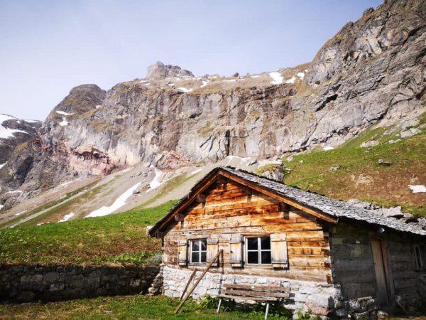 Ich kam. Ich sah. Die Bergwelt im Brandnertal. 🏔 #Brandnertal #VeniVidiVorarlberg