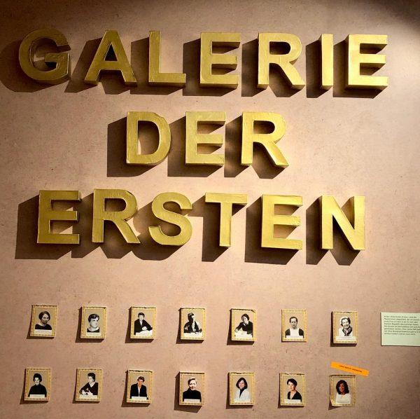 Im Frauenmuseum Hittisau haben die unterschiedlichsten Frauen Platz. Sie sind, was die Arbeit ...