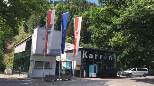 Karrenseilbahn Dornbirn: So funktioniert der Neustart